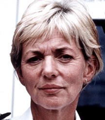 June Ackland